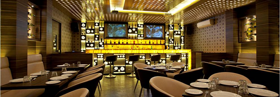 The 1st Lounge @ Chembur